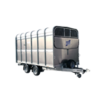 Ifor Williams DP120 12