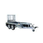 Ifor Williams GX84