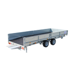 Ifor Williams LM167/B