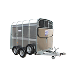 Ifor Williams TA5 8